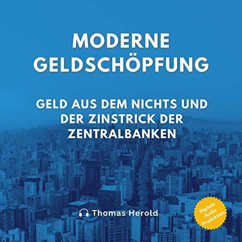 Moderne Geldschöpfung Titelbild