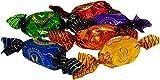 LAPASION - Fruta de Aragón bañadas en cobertura de chocolate | 2.5Kg