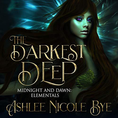The Darkest Deep cover art