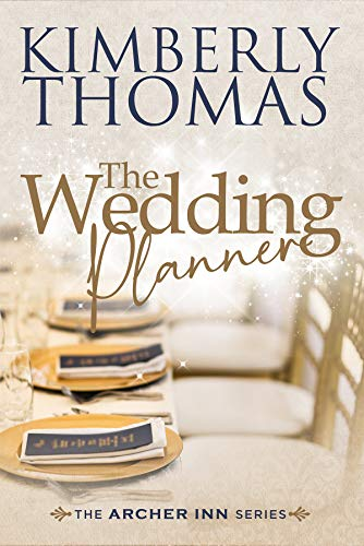 The Wedding Planner (The Archer Inn Book 5)