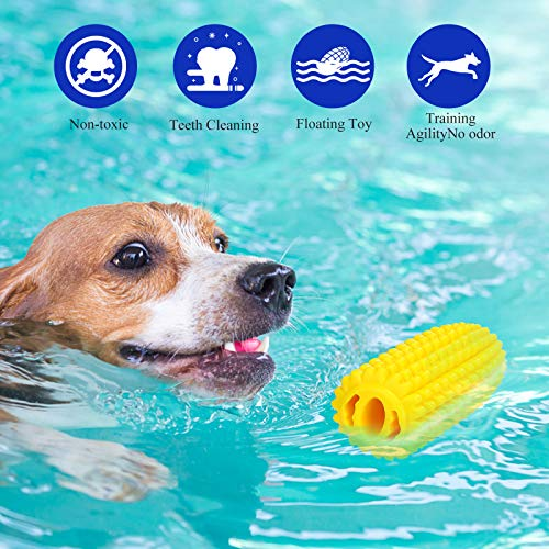 Product Image 4: PEWOD Dog Toothbrush Chew Toy for Aggressive Chewers