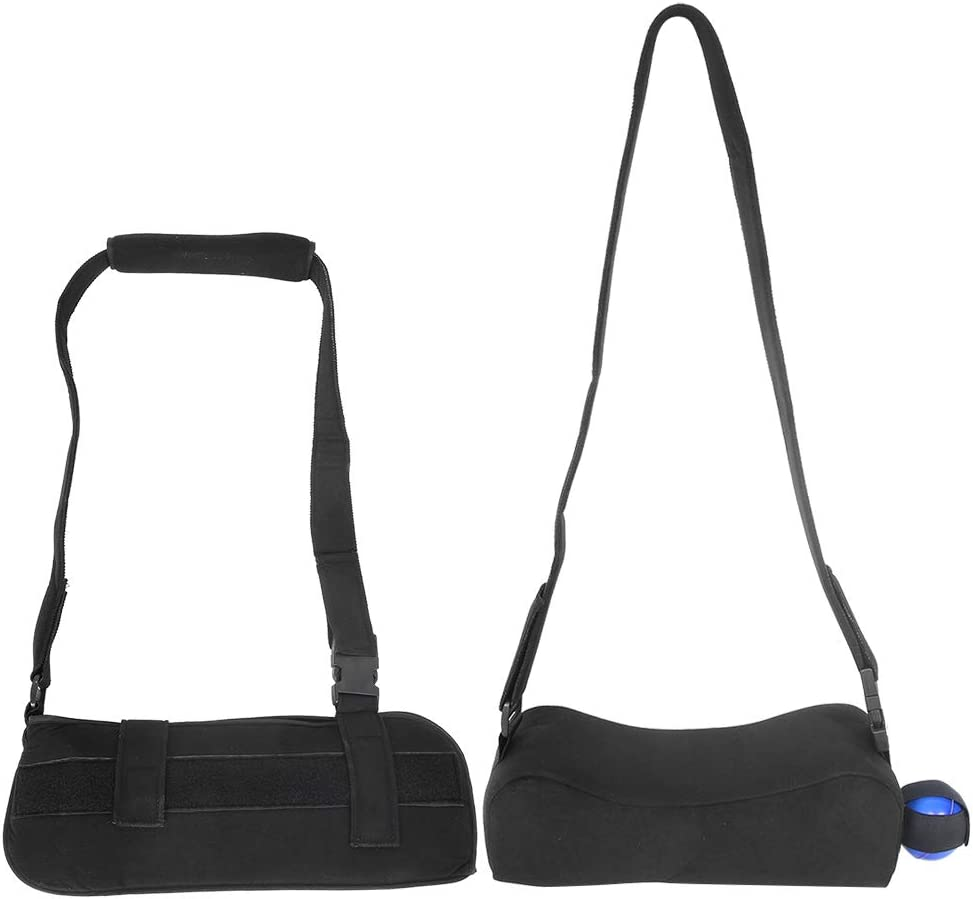 Shoulder Abduction Sling Immobilizer Under blast sales for Injury Support Pain Max 88% OFF R