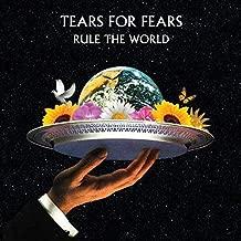 tears for fears secret world
