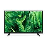 VIZIO 32in Class HD (720P) LED TV (D32hn-E4) (Renewed)
