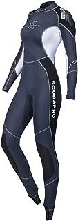 0.5 mm wetsuit top