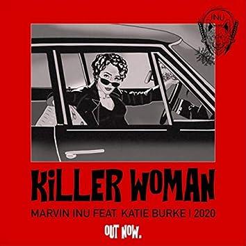 Killer Woman (feat. Katie Burke)