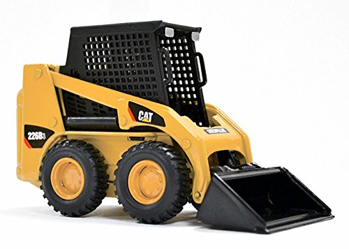 NORSCOT - 55268 - CAT 226B3 Kompaktlader 1:32