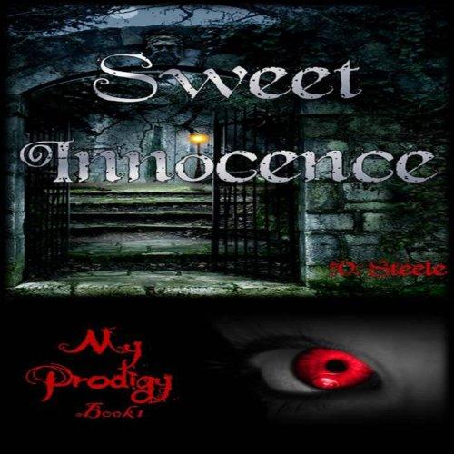Sweet Innocence audiobook cover art