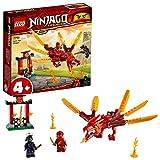 Lego Ninjago 71701 Kais Drago di fuoco