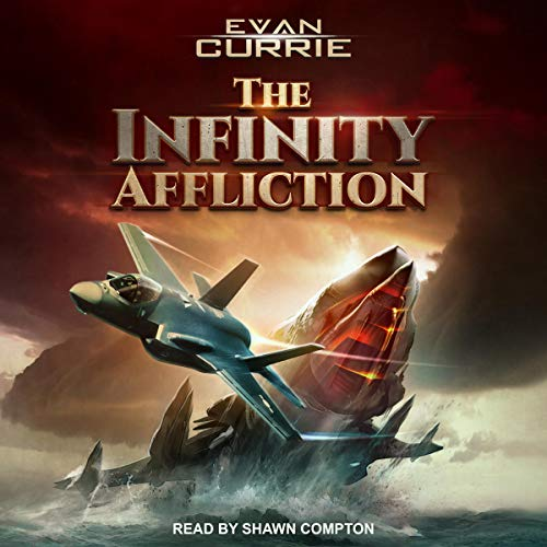 The Infinity Affliction: The Infinity Affliction, Book 1