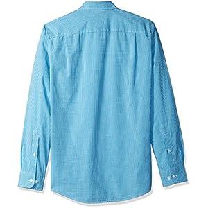 Amazon Essentials Men's Long-Sleeve Slim-fit Shirt