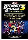 Marvel Ultimate Alliance 3 Game, Switch, PS4, DLC, Walkthrough,...