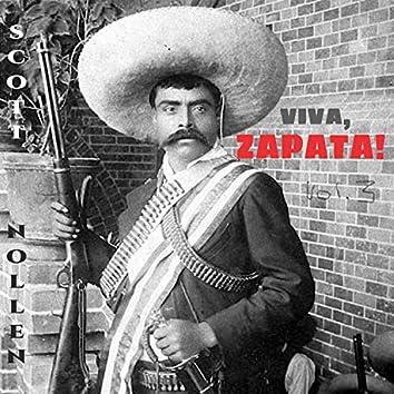 Viva, Zapata!, Vol. 3