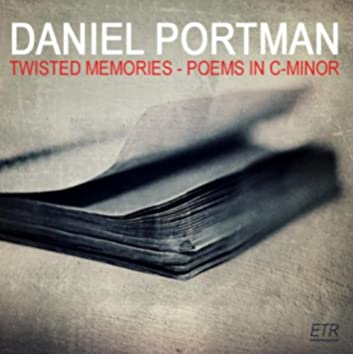 Twisted Memories - Poems In C-Minor