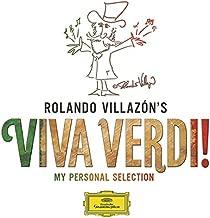 Villazon/ Netrebko/ Pavarotti/ Terfel/ + Rolando Villazons Viva Verdi! Opera