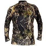 Hart - Camisa AKTIVA-L Forest - T.XXL