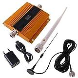 1 Set 850MHz gsm 2G / 3G / 4G Amplificador DE Amplificador DE Amplificador DE SIGNIFICACIÓN para EL TELÉFONO del TELÉFONO MÓVIL Receptor