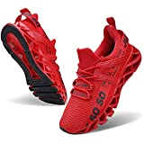 FitVille Running Sneakers for Wide Flat Feet...