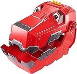 Dinotrux - Ty rux, Juego de rol (Mattel FCL43)