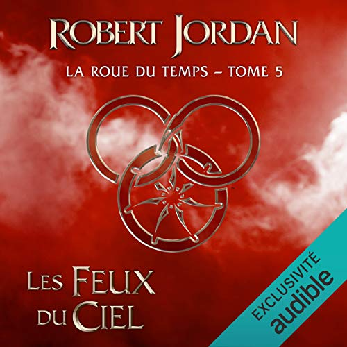 Les Feux du ciel  By  cover art