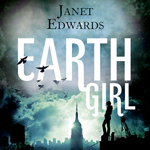 Earth Girl Titelbild
