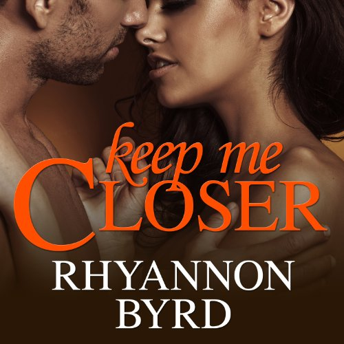 Keep Me Closer cover art