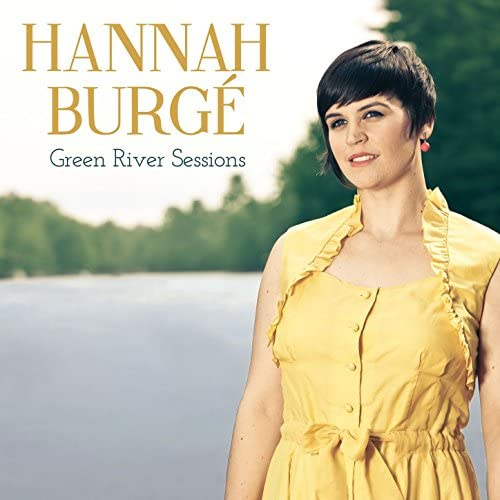 Hannah Burge