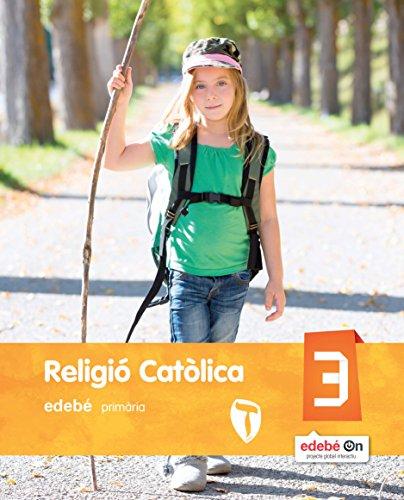 RELIGIÓ CATÒLICA 3 - 9788468317151