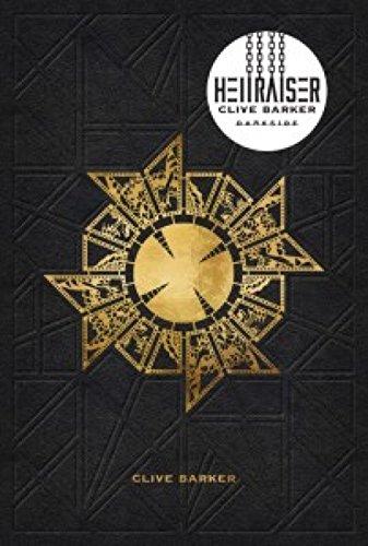 Hellraiser - Renascido do Inferno: Os cenobitas estão chegando