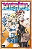 Fairy Tail - Les Couleurs du cœur: Le roman