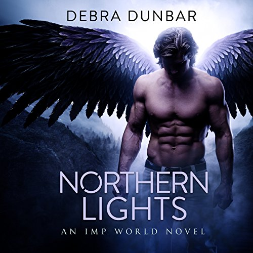 Northern Lights audiobook cover art