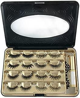 Best lashaholic luxury lashes Reviews