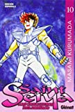 Saint Seiya Episodio G 10 (Shonen Manga)