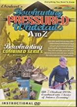 Bowhunting Pressured Whitetails a to Z: Hunting DVD NEW