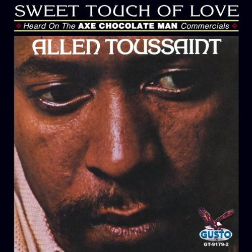 Sweet Touch Of Love by Allen Toussaint on Amazon Music - Amazon.com