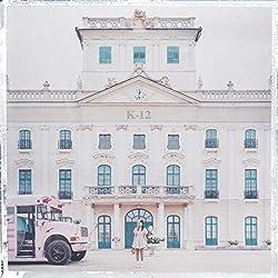 Melanie Martinez: K-12 [CD]+[DVD]