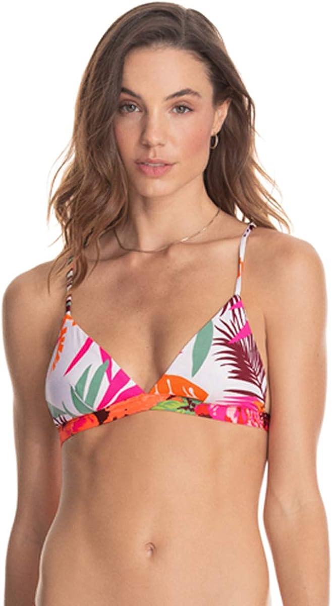 Maaji Women's Standard Mumbo Jumbo Mia Bikini Fixed Triangle