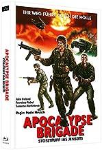 Che Guevara - Apocalypse Brigade - Stosstrupp ins Jenseits - Mediabook - Cover B - Limited Edition auf 75 Stück (+ Bonus-B...