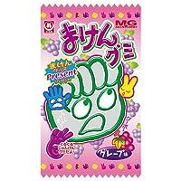 杉本屋製菓 まけんグミグレープ味 15g×20袋