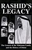 The Genesis of the Maktoum Family and the History of Dubai