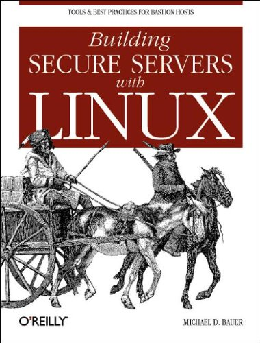 Download Building Secure Servers With Linux 0596002173