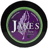 Jake's Mint Chew / Snuff - BlackBerry - Tobacco Free, Nicotine Free