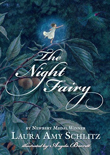 Product Image of the The Night Fairy