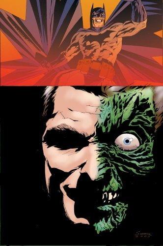 Batman: Jekyll & Hyde by Paul Jenkins (July 08,2008)