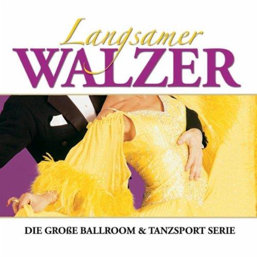 Die große Ballroom & Tanzsport Serie: Langsamer Walzer