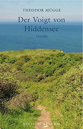 Der Voigt von Hiddensee (Edition Gellen)