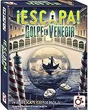 ¡Escapa! - Golpe en Venecia