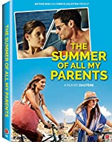Summer of All My Parents / [DVD]