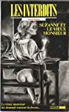 Les interdits n°36 - Suzanne et le vieux monsieur