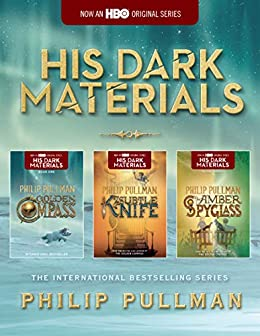 His Dark Materials Omnibus: The Golden Compass; The Subtle Knife; The Amber Spyglass by [Philip Pullman]